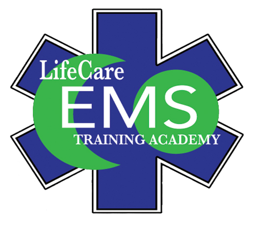 LifeCare EMS Training Academy Logo
